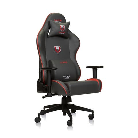 Luxe Racer Turbo Gaming and Office Chair