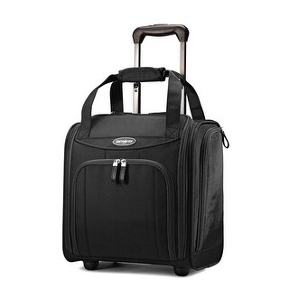 Samsonite Small Wheeled Underseater, Black