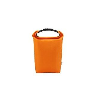 BlueAvocado Click 'n Go Bag, Orange