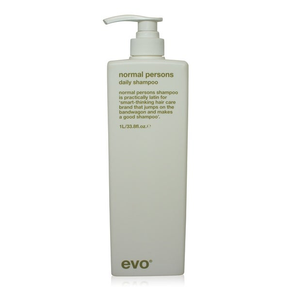 EVO Normal Persons Daily Shampoo 1L