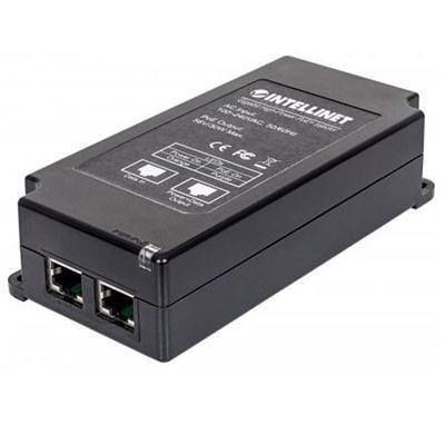 Intellinet - 561037 - 30W Ggbit Highpwr Poe Plu Injt