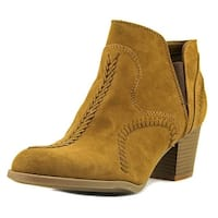 Indigo Rd. Womens Satori Closed Toe Ankle Fashion Boots