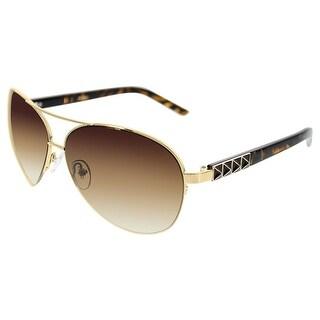 Guess GU7329-H73 Tortoise Frames Brown Gradient Lens Sunglasses