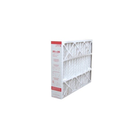 Replacement Air Filter For White Rodgers 20x25x5 HVAC MERV 11