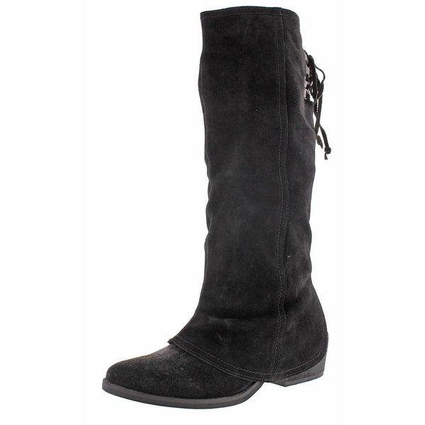 Naughty Monkey Arctic Solstice Women's Tall Shaft Boots