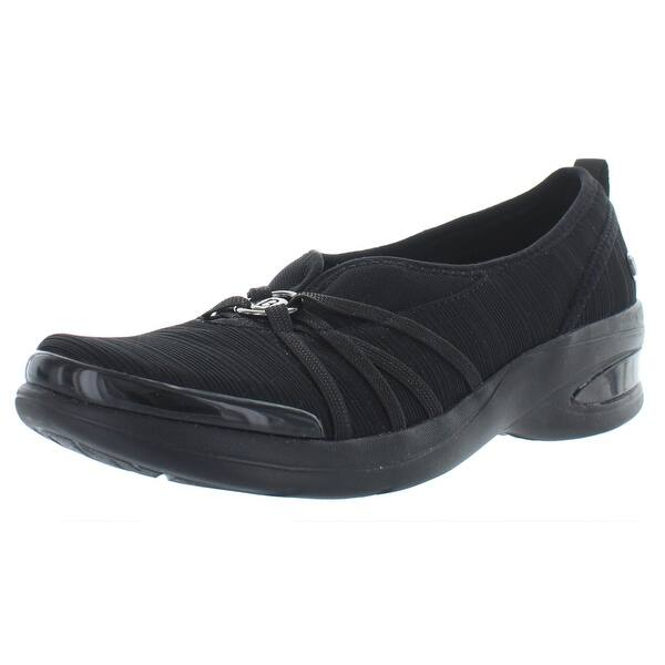 BZees Womens Flicker Sneaker
