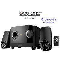 Boytone BT-3129F Wireless Bluetooth Speaker Powerful Bass System with FM