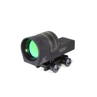 Trijicon 42mm Reflex: RX30A-51 6.5 MOA Dot Reticle