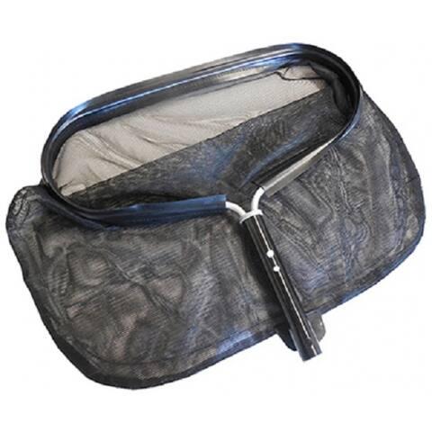 JED Pool Tools 40-386 Pro-Series Leaf Pool Rake with Bag
