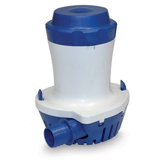 SHURFLO 1500 Bilge Pump - 12 VDC - 1500 GPH Bilge Pump