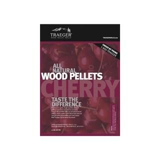 Traeger 20Lb Cherry Wood Pellets