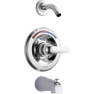 Chrome Tub Shower Home Goods For Less Overstock