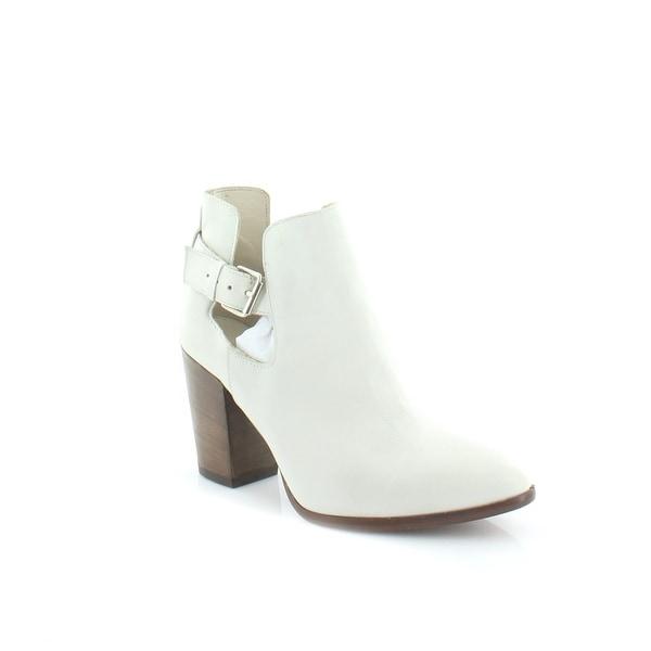 White Mountain Pennilyn Women's Heels Off White - 5.5
