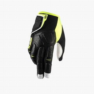 100% Percent Simi 100% Mtb Glove - 10003