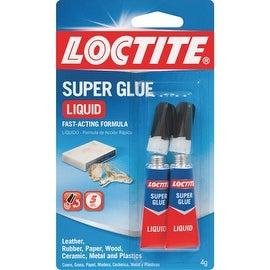LOCTITE 2Pk 2Gm Super Glue