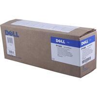 Dell PY408 3000 Yield Toner Cartridge - Black