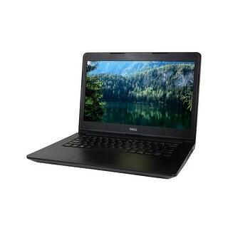 "Dell Latitude 14 (3450) Core i3-4005U 1.7GHz 4GB RAM 128GB SSD 14"" Windows 10 Pro Laptop (Refurbished B Grade)"