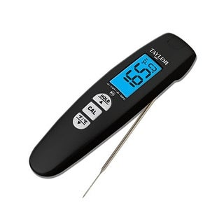 Taylor 9867B Turbo Folding Thermocouple Thermometer
