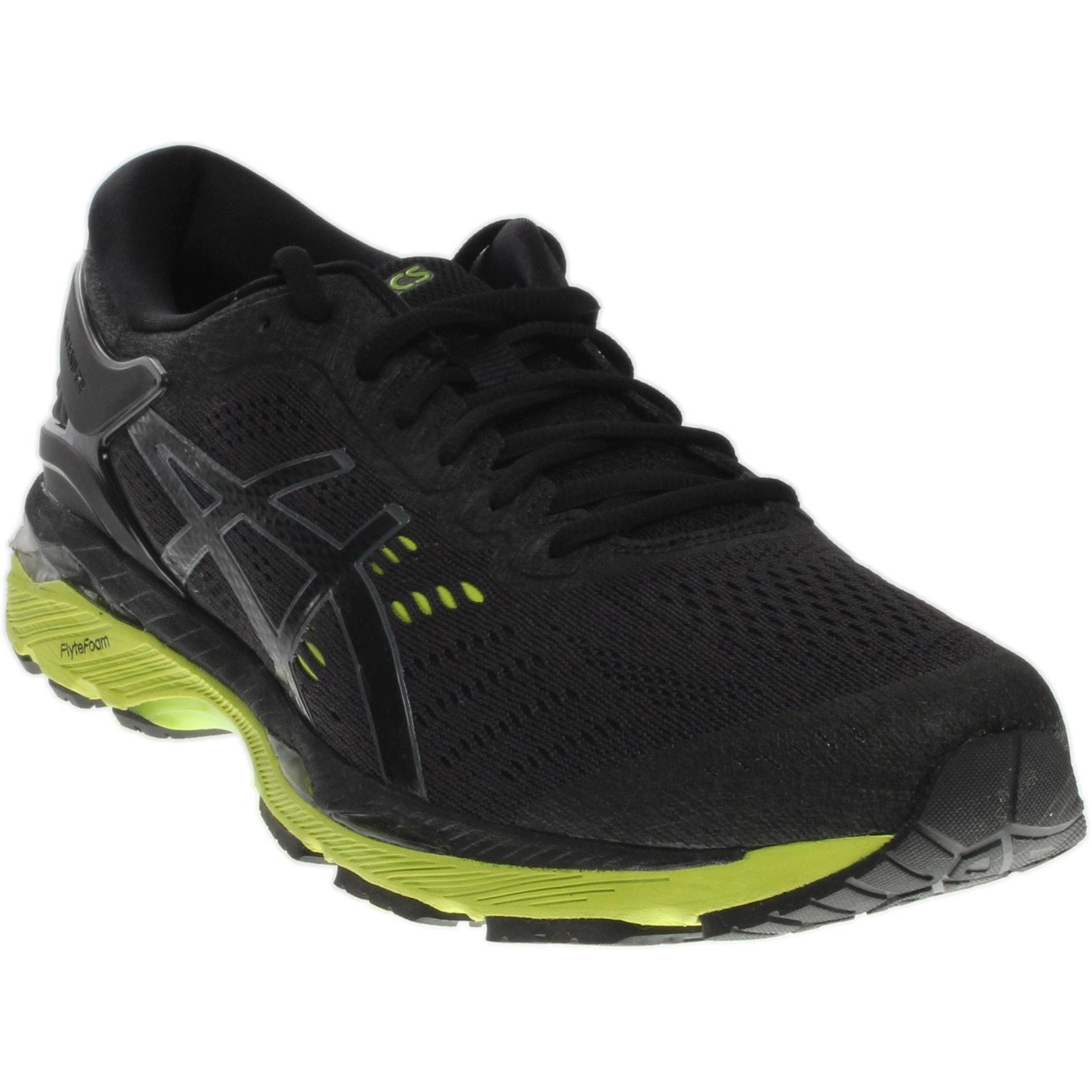 Asics Mens Gel Kayano 24 Running Athletic Shoes
