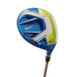 New Nike Vapor Fly 3HL Wood RH w/ Diamana S+ 70 Stiff Graphite Shaft +HC