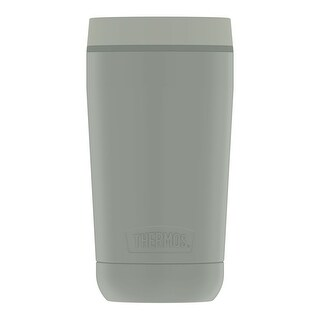 "Thermos Guardian 12oz Stainless Steel Tumbler (Matte Green) - 3.3"" x 3.3"" x 6.4"""