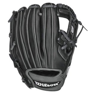 "Wilson 6-4-3 1788 Adult 11.25"" Pedroia Fit Baseball RHT Glove WTA12RB151788PF"