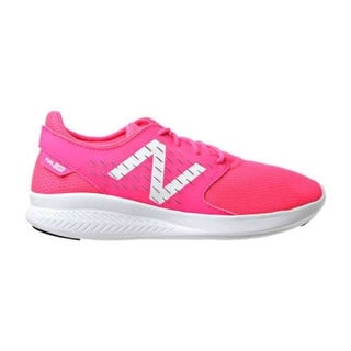 New Balance Baby Girl KACST Lace Up Sneakers
