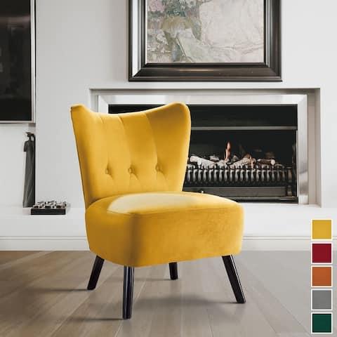 Lapis Accent Chair