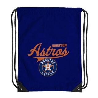 Houston Astros Spirit Backsack