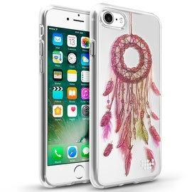 Insten Dream Catcher TPU Rubber Candy Skin Case Cover for Apple iPhone7/ iPhone7 Plus