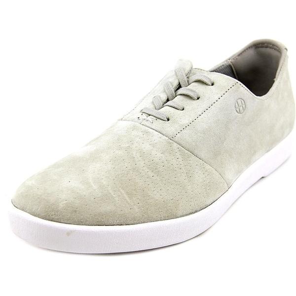 HUF Soto Men Round Toe Suede Skate Shoe