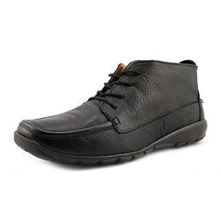 Easy Spirit Adagio N/S Round Toe Leather Chukka Boot