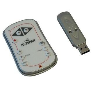 tripp lite H34569g Keyspan by Tripp Lite PR-EZ1 Easy Presenter Presentation Remote Wireless with Laser