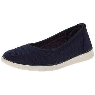 BOBS from Skechers Women's Pureflex Skimmer Flat, Navy https://ak1.ostkcdn.com/images/products/is/images/direct/d16042a5194f1bcdc40ae616e7d721f9bbb8302e/BOBS-from-Skechers-Women%27s-Pureflex-Skimmer-Flat%2C-Navy.jpg?impolicy=medium