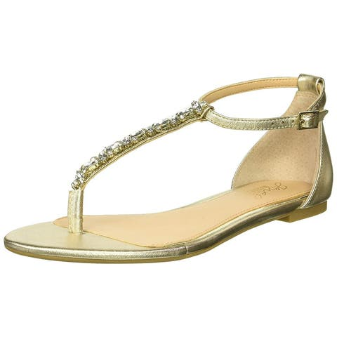 Badgley Mischka Women's Carrol Ii Sandal
