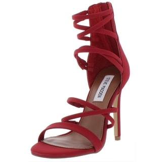 f77a0f71110 Red Steve Madden Women's Shoes | Find Great Shoes Deals Shopping at ...