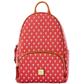 Dooney & Bourke MLB Phillies Backpack (Introduced by Dooney & Bourke at $348 in Mar 2016)