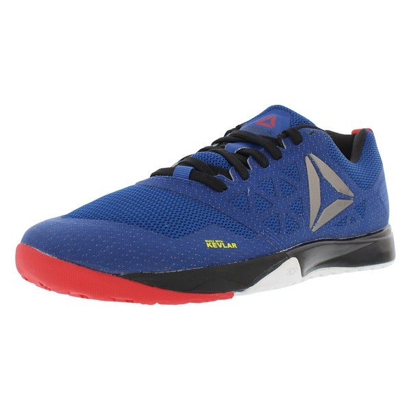 Shop Reebok Nano 6.0 Cross Training Men s Shoes - 7 D(M) US - Free ... 410a50a9b