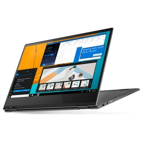 "Lenovo Yoga C630 13.3"" Snapdragon 850 2.96GHz - SSD 128GB - RAM 8GB - 81JL0006US (Refurbished)"