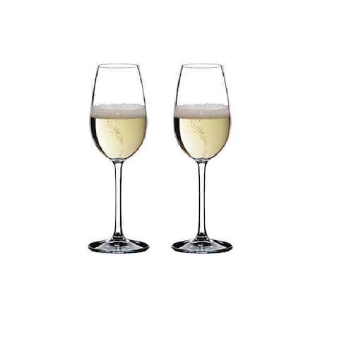 Riedel Overture Champagne Glass (Set of 2)