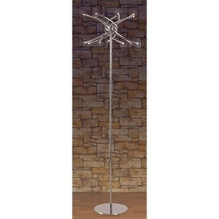Mantra Lighting 200 Aire 14 Light Floor Lamp