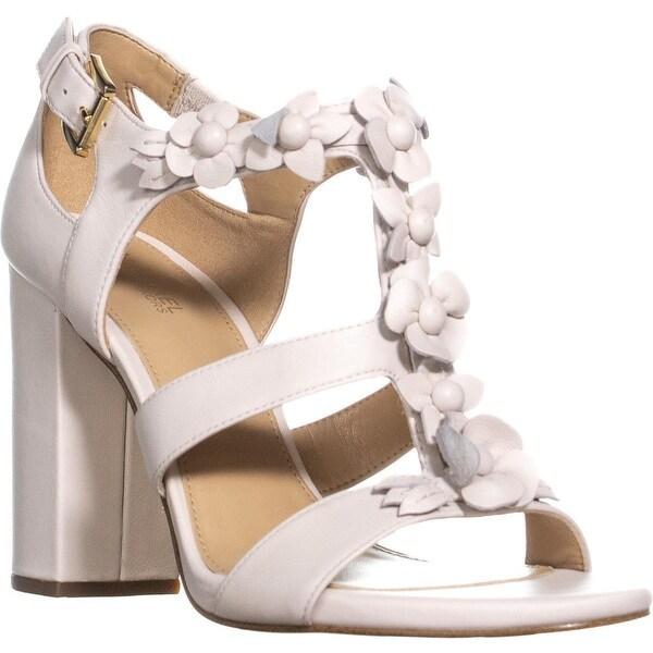 0dd93f765a58 Shop MICHAEL Michael Kors Tricia T-Strap Sandals