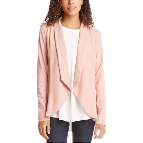 Karen Kane Womens La Vie En Rose Jacket