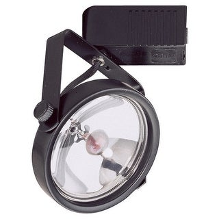 Elco ET565 50W Low-Voltage PAR36 Gimbal Ring Fixture with Baffle