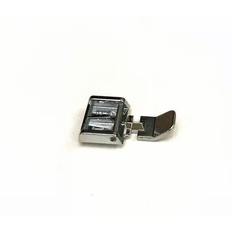 NEW OEM Brother Zipper Foot XL / XR Shipped With XR7700, XR-7700, XR9000 XR-9000