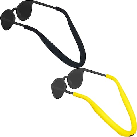 Chums Floating Neo Closed-Cell Foam Sunglasses Eyewear Retainer - One Size