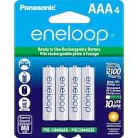 Panasonic Battery - Bk-4Mcca4ba