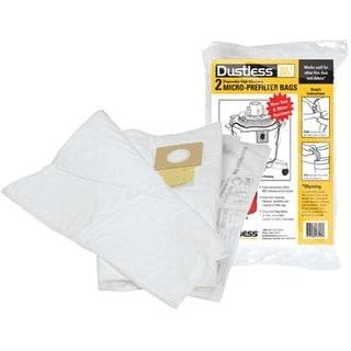 Dustless 13141 Micro Bag Pre-Filter