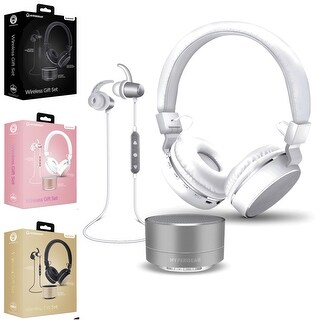Wireless Gift Set