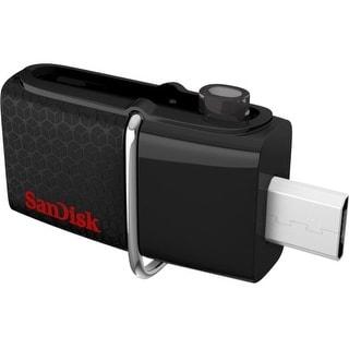 SanDisk SDDD2-016G-A46 SanDisk Ultra Dual USB Drive 3.0 - 16 GBUSB 3.0